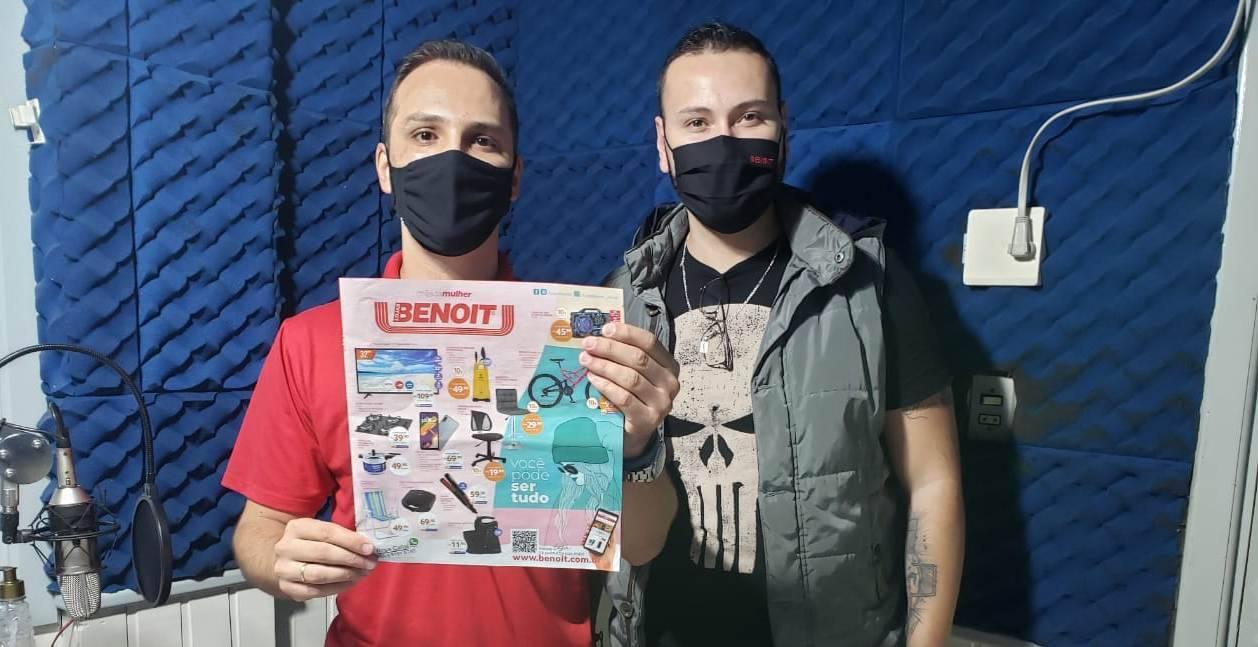 Lojas Benoit promove a Semana dos Estofados, com promoções e parcelas especiais