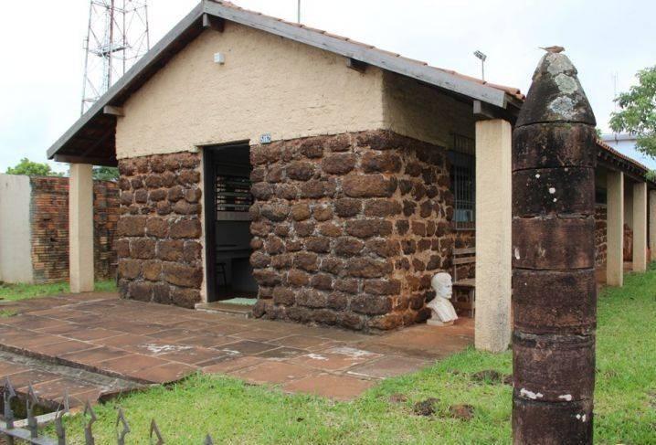Museu de Santo Antônio das Missões participará da Semana Nacional dos Museus