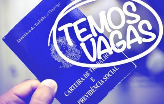 Confira as vagas disponíveis no SINE de São Luiz Gonzaga