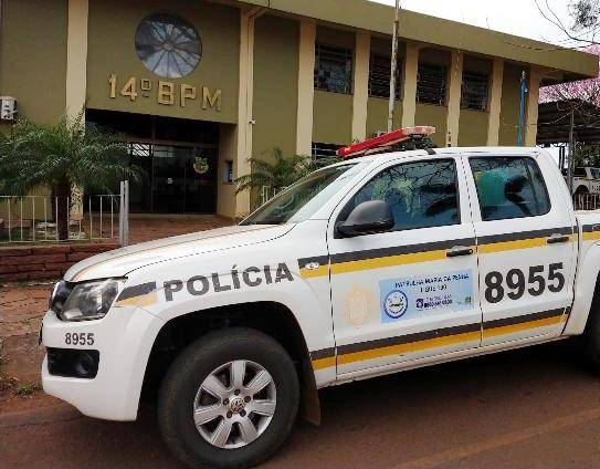 Briga entre Filho e o Pai acaba em morte em São Luiz Gonzaga