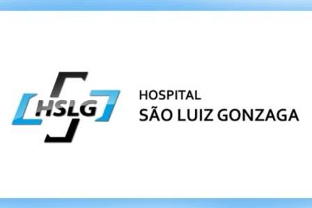 HSLG com 22 internados na Ala Covid e a transferência de uma paciente para UTI