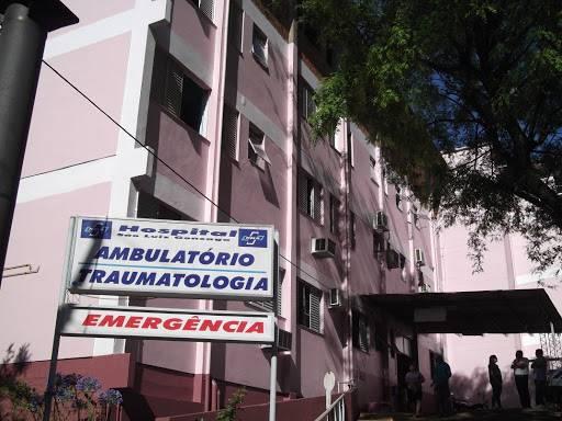 Após várias altas, Hospital São Luiz Gonzaga está com 7 pacientes na Ala Covid