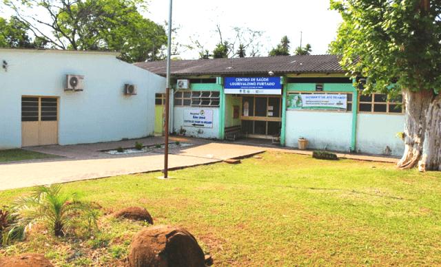 Centro de Saúde realiza imunização contra a covid-19neste sábado