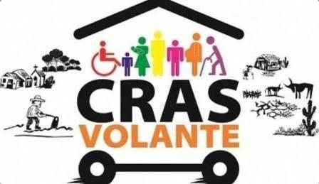 CRAS Volante: equipe estará na comunidade daVila Santa Rosa nesta quinta-feira