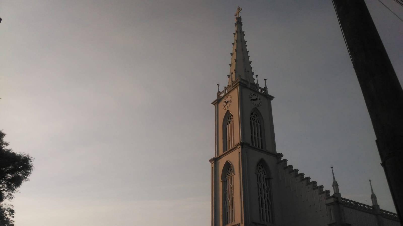 Semana inicia com tempo instável e retorno da chuva nas Missões