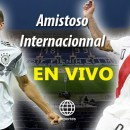 Peru vs Alemania
