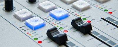 Identifikacioni džinglovi za radio