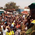 Nord-Kivu : à Kasindi, l'armée renforce son appel à la collaboration pour neutraliser les rebelles