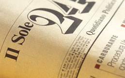 IL VOCABOLARIO DEL SOLE – Intervista a Maximilian Cellino, giornalista del Sole 24 Ore