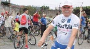 Sempre in sella, Antonio muore a 66 anni investito sulla statale 18