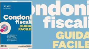 """""""Condoni fiscali. Guida facile"""" domani in edicola"""
