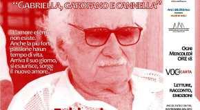 """""""Gabriella garofano e cannella"""" di Jorge Amado"""