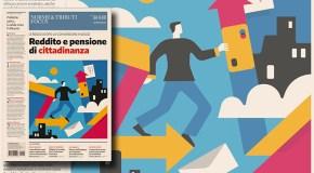 Reddito e pensione di cittadinanza, il focus del Sole 24 Ore