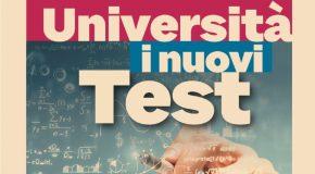 Guida ai nuovi test di ingresso all'università del Sole 24 Ore