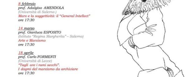 "A Buccino ""Liberiamo Marx"""