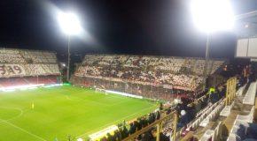 Salernitana-Venezia 2-0, Kiyine e Karo fanno grande i granata