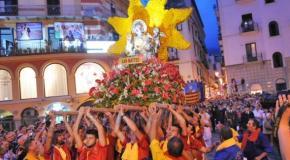 San Matteo, il Questore vieta gli spettacoli pirotecnici