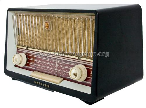B3M85U; Philips Mexicana S.A (ID = 1662454) Radio