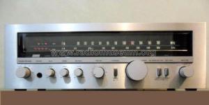 Stereo Receiver R30 Radio Sansui Electric Co, Ltd; Tokyo,