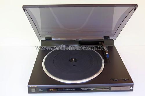 Automatic Turntable System Sl L20 R Player Technics Brand