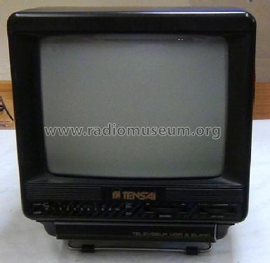 televiseur noir blanc tnb 1807