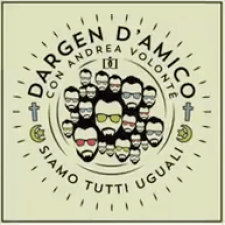 cover dargen d'amico