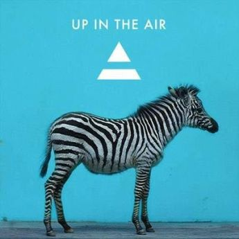 up in the air thirty seconds to mars cover