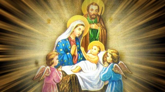 Buon Natale Buon Natale Canzone.Tanti Auguri Di Buon Natale Vi Dedichiamo Le 5 Canzoni Da Chiesa