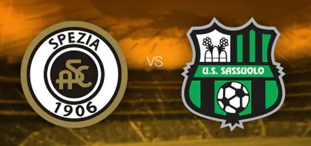Sassuolo vs Spezia Live Stream Premier League Match, Predictions and Betting Tips
