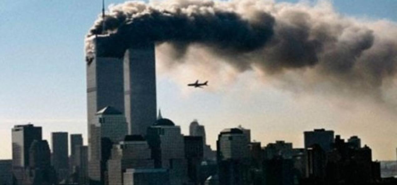Resultado de imagen de atentado torres gemelas