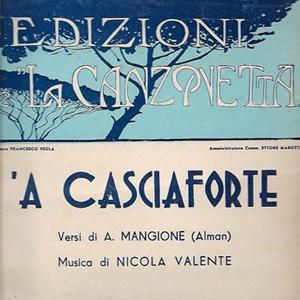 'A CASCIAFORTE