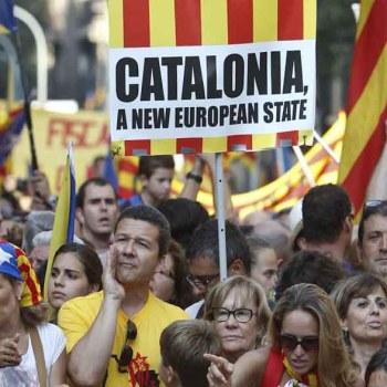 Indipendenza della Catalogna