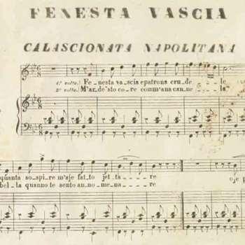 FENESTA VASCIA
