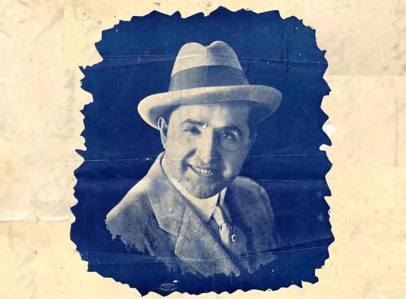 Armando Gill