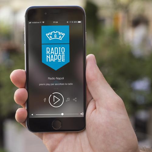 App Radio Napoli
