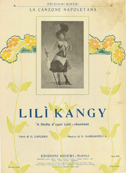 Lili Kangy