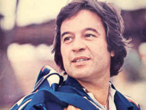 Canzoni napoletane Fred Bongusto