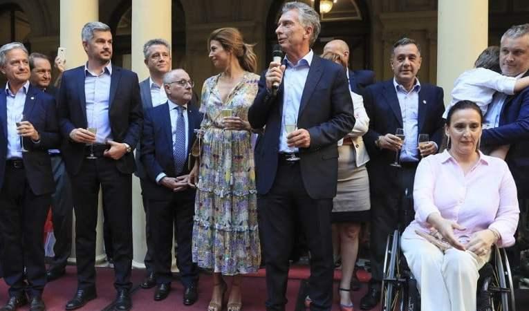 Macri volverá a hablar públicamente en una conferencia internacional