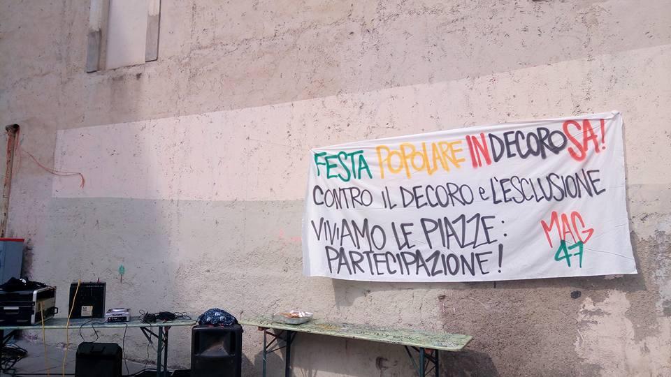 Brescia Sette Denunce Per I Giustizieridella Notte Tra