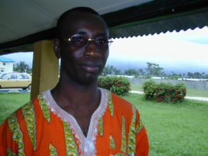 Anthony Nwapa, Constitutional Rights Project