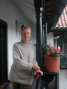 María Victoria Uribe, Colombian Institute of Anthropology and History