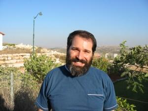 Joshua Ben-David