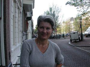 Andrée van Es, Dutch Mental Health Care Association