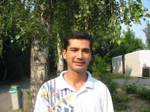 Mohammedi Ali