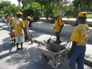 Clean Streets Project
