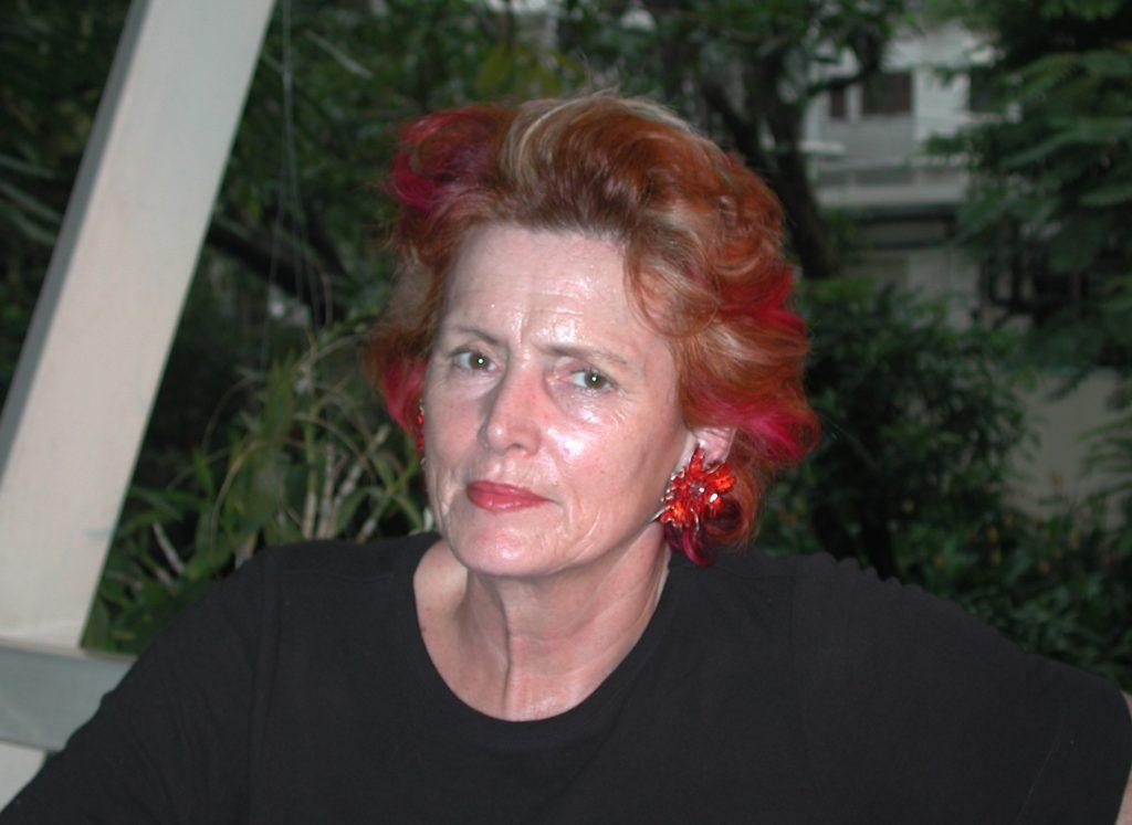 Lea Laarakker-Dingjan