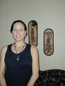 Corinne Dufka
