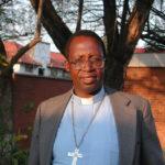 Archbishop Pius Ncube