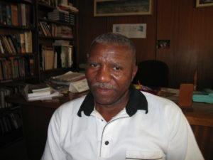 Paul Temba Nyati, opposition MDC party