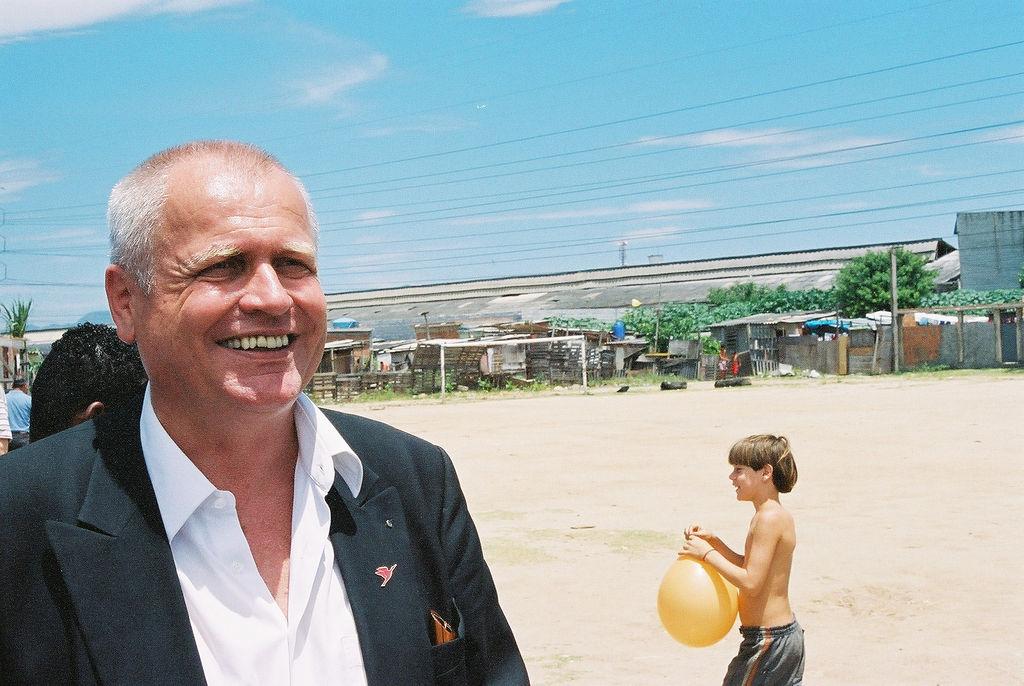 Nanko van Buuren, Braziilian Institute for Innovations in Public Health